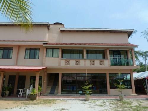 Cempaka Beach Resort
