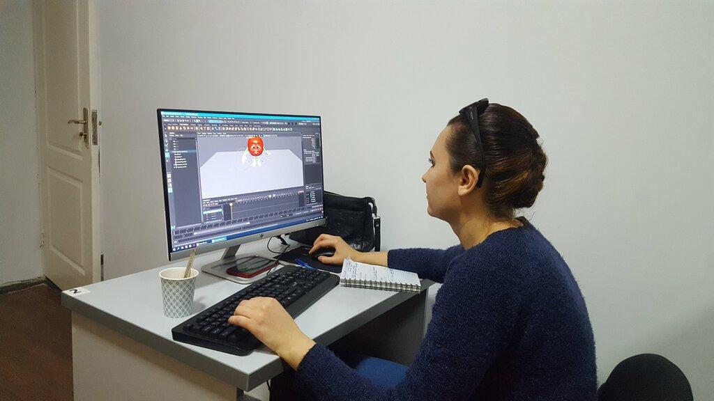 студия графического дизайна — Dip Animation Studio 3d — Ташкент, фото №2