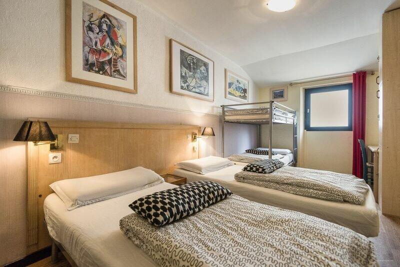 Villa Saint Exupéry Beach - Hostel