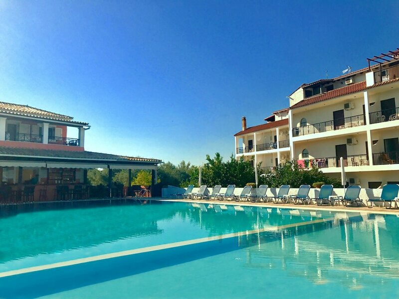 Ccb Ionian Suites by Bruskos