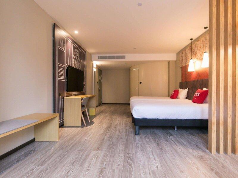Ibis Xi'an Jianzhang Road Fengdong New Area Hotel