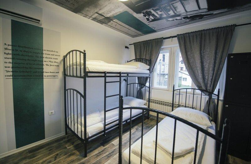 Hostel Walter Sarajevo