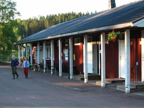 Klarälvens Camping