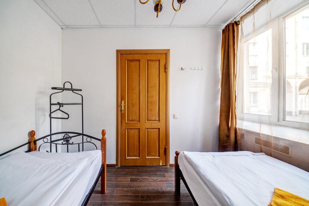 гостиница бульвар мини отель