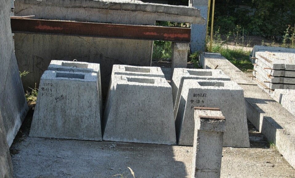 Бетон шилово купить формы для изготовления скульптур из бетона купить