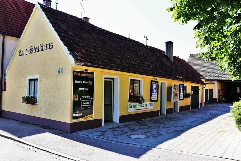 Land-Steakhaus Bürger
