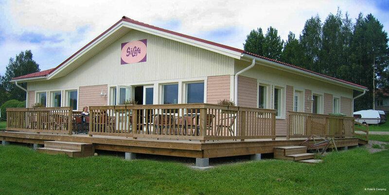 Ik Hotel & Camping