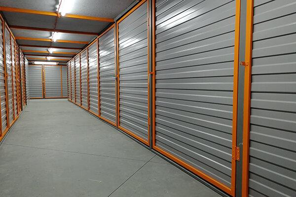 складские услуги — Центр хранения вещей и мебели Промо Склад — Москва, фото №1