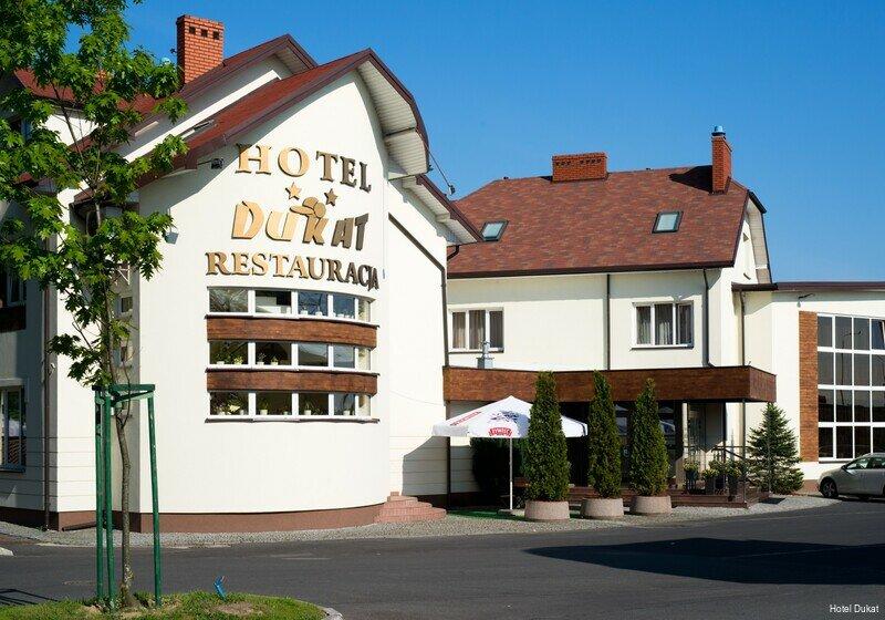Hotel Dukat