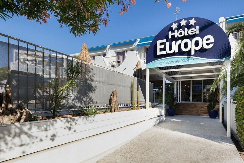 Hôtel Europe