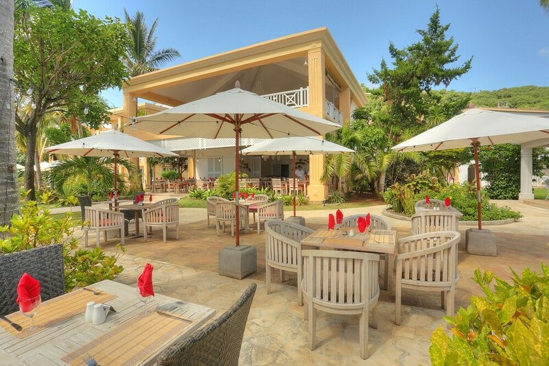 Cocotiers Hotel – Rodrigues