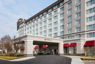 Marriott Bridgewater