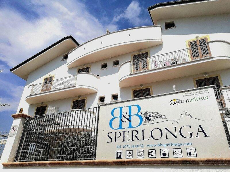 B&b Sperlonga