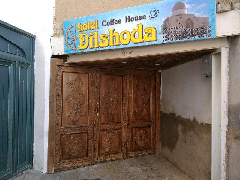 Dilshoda Prime