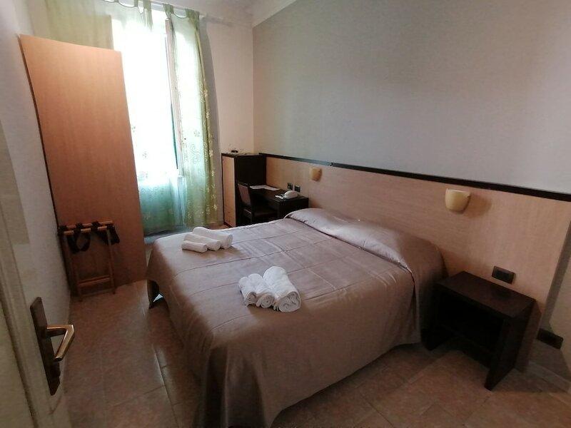 Hotel Cilene