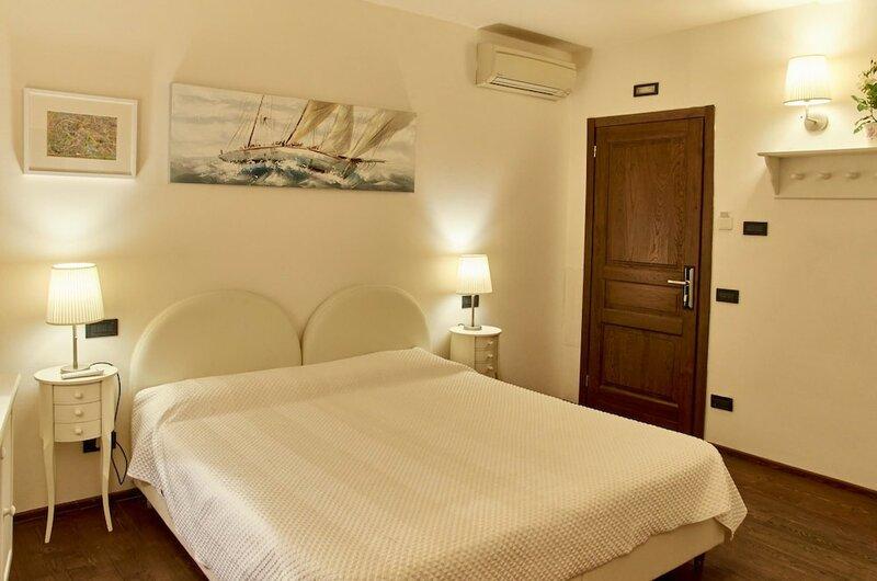 Riva Di Reno Halldis Apartment