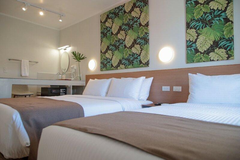 Hotel Sentro Legazpi