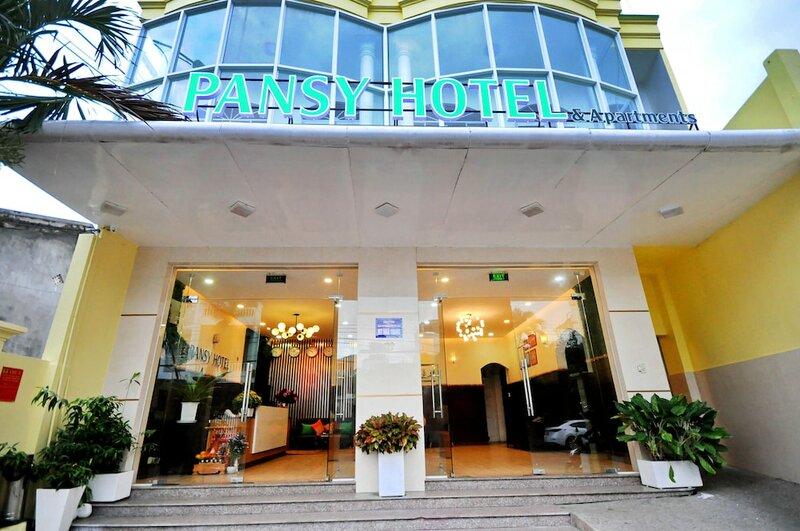 Oyo 549 Pansy Hotel