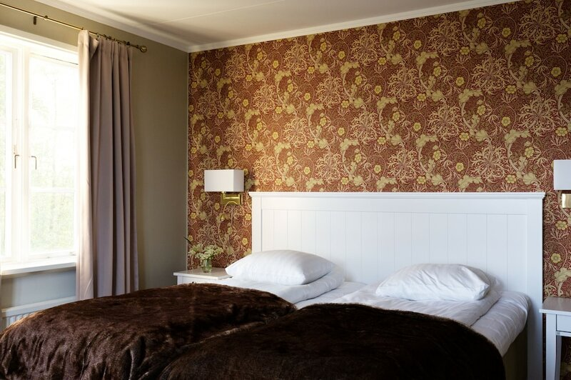 Hotel Kallgarden