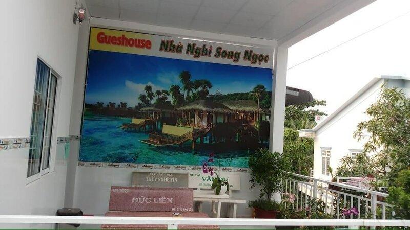 Song Ngoc