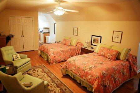 The Bennett House Bed & Breakfast