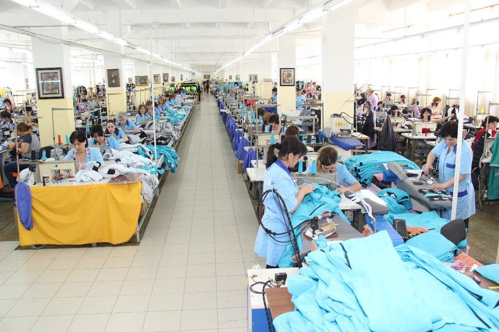 швейная фабрика — Дмитровская швейная фабрика — Дмитров, фото №2