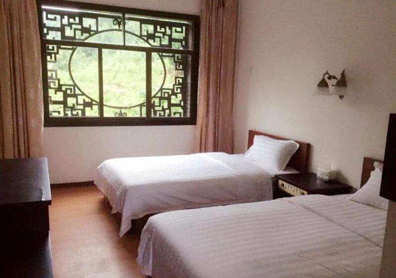 Beichuan Yujingyuan Resort
