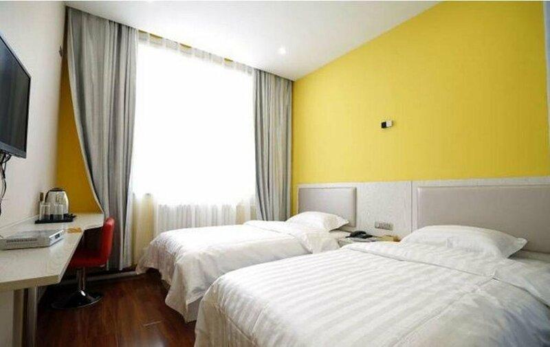 2099Love Theme Hotel