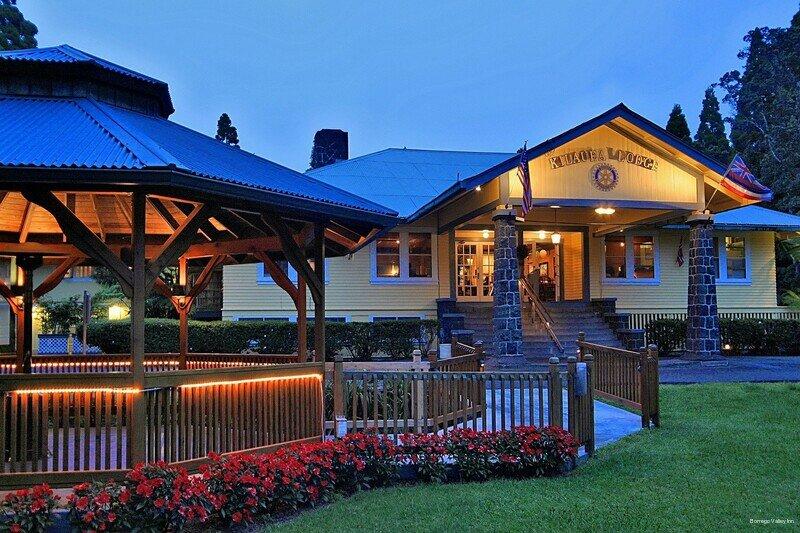 Borrego Valley Inn