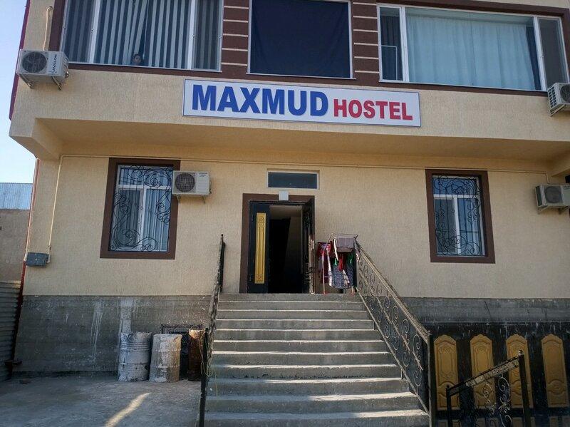 Maxmud Apartments