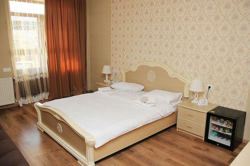 Отель Dany