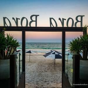 Pousada Bora Beach