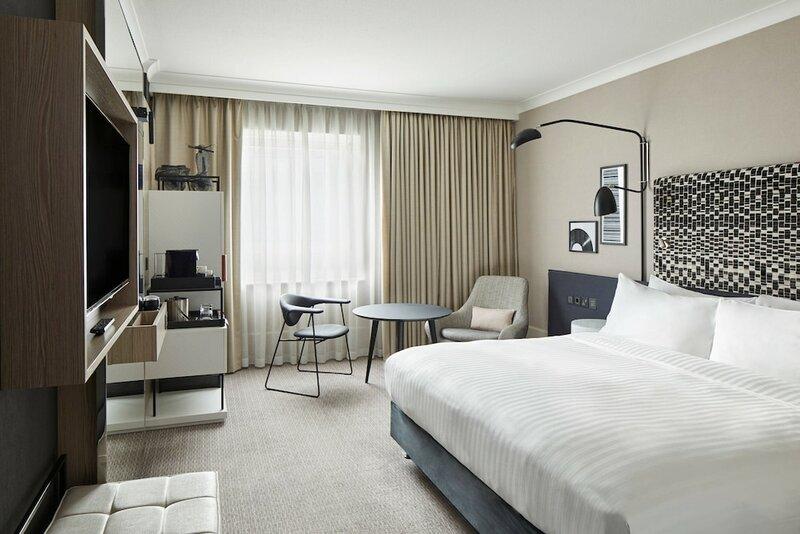 London Marriott Hotel Maida Vale