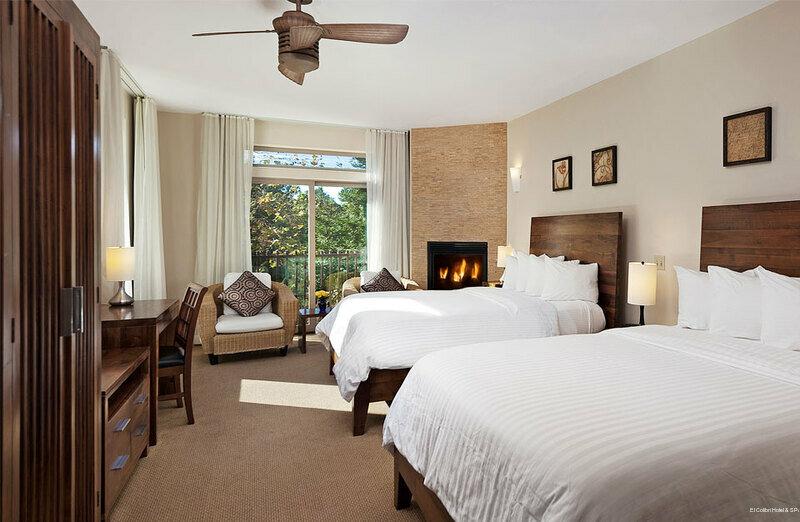 El Colibri Hotel & SPA