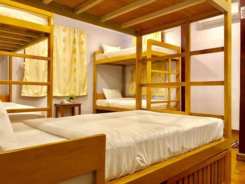 Ngapali Zen Hotel