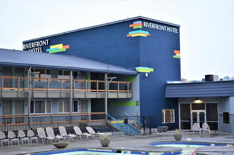 Shilo Inn Suites Richland Hotel