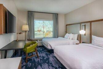 Fairfield Inn & Suites by Marriott McPherson