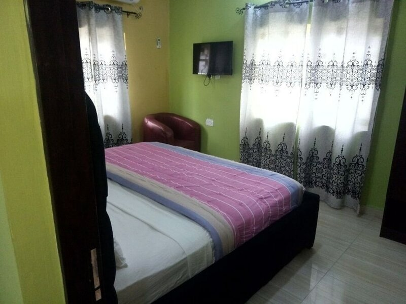 Kumbaya Hotels And Tours Ltd