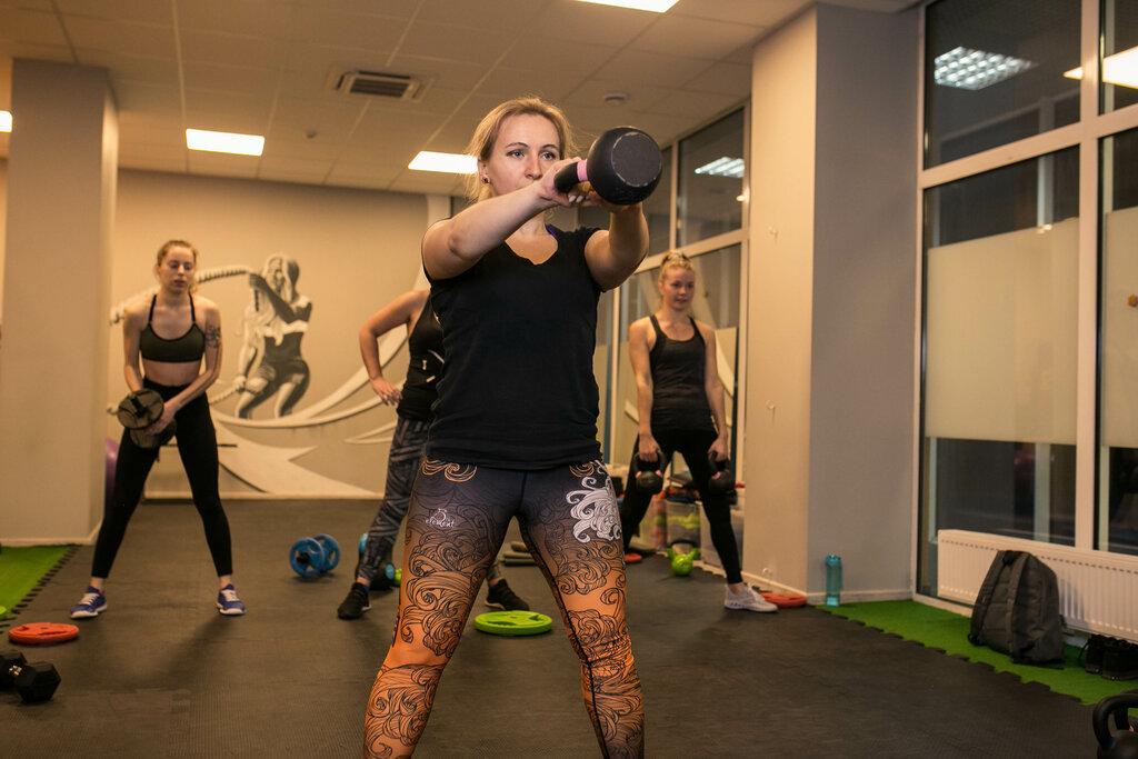 Фитнес клуб для девушек в москве с игровые playstation клубы в москве