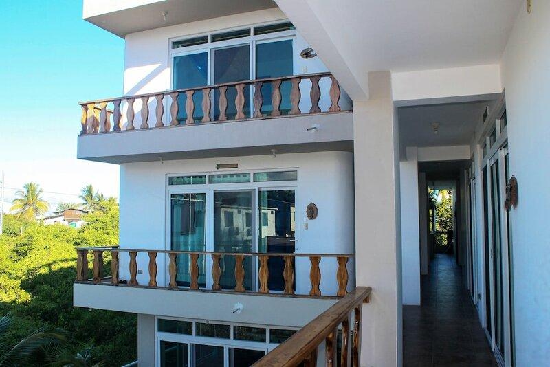 Hotel Cally Galapagos