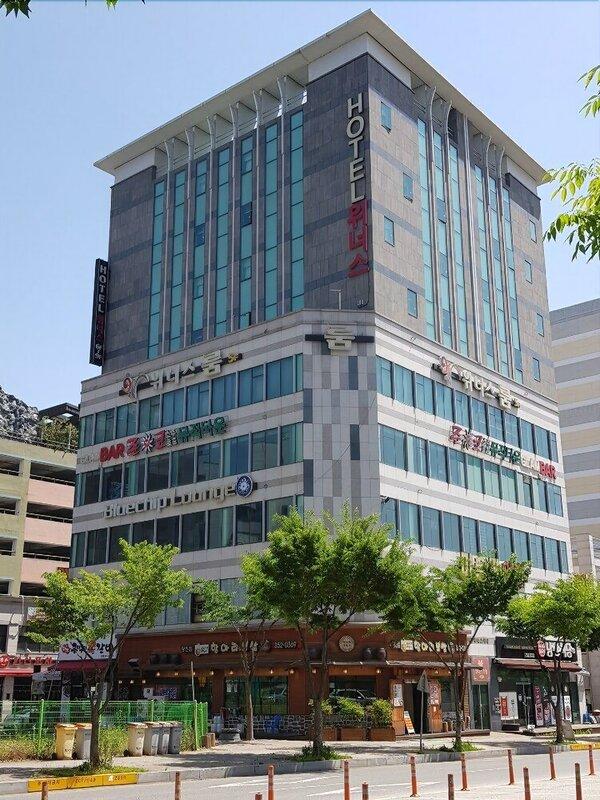 Dangjin Winners Hotel