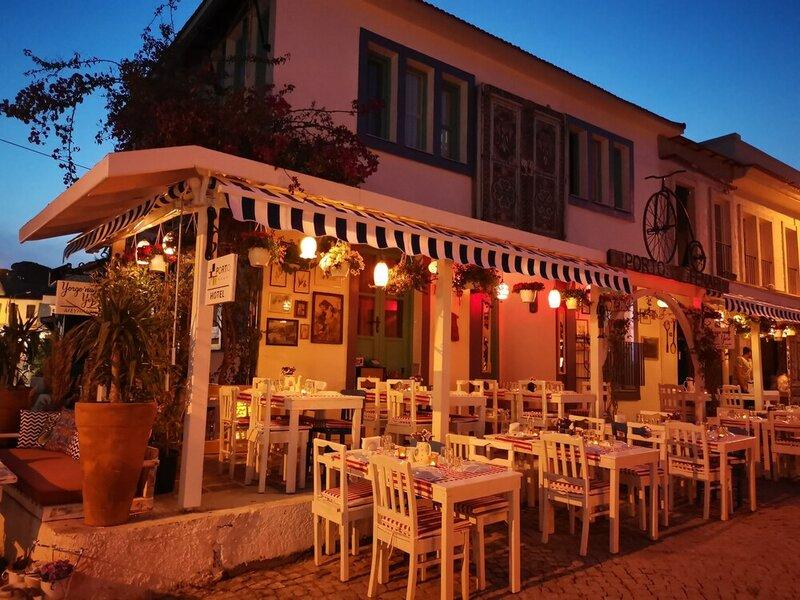 Porto Fenari Butik Otel