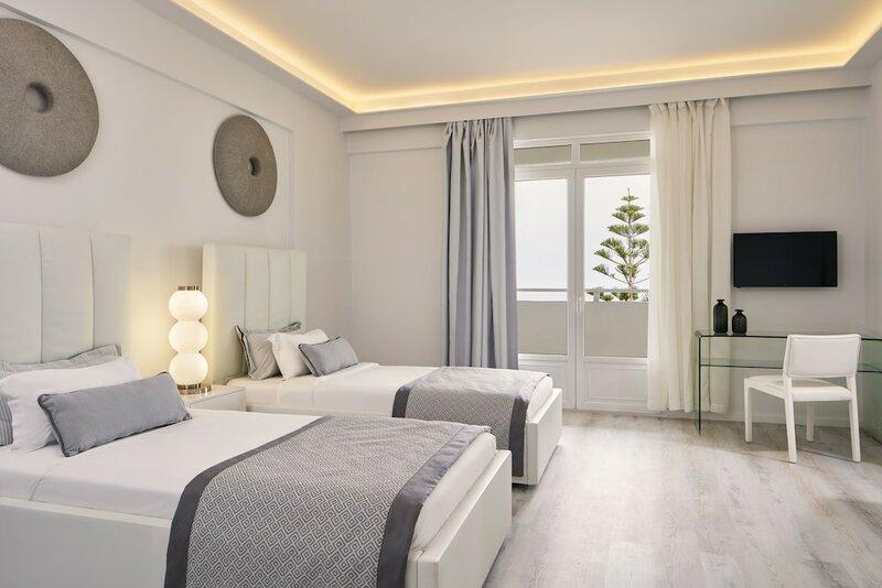 Mr & Mrs White Crete Lounge Resort & SPA - All Inclusive