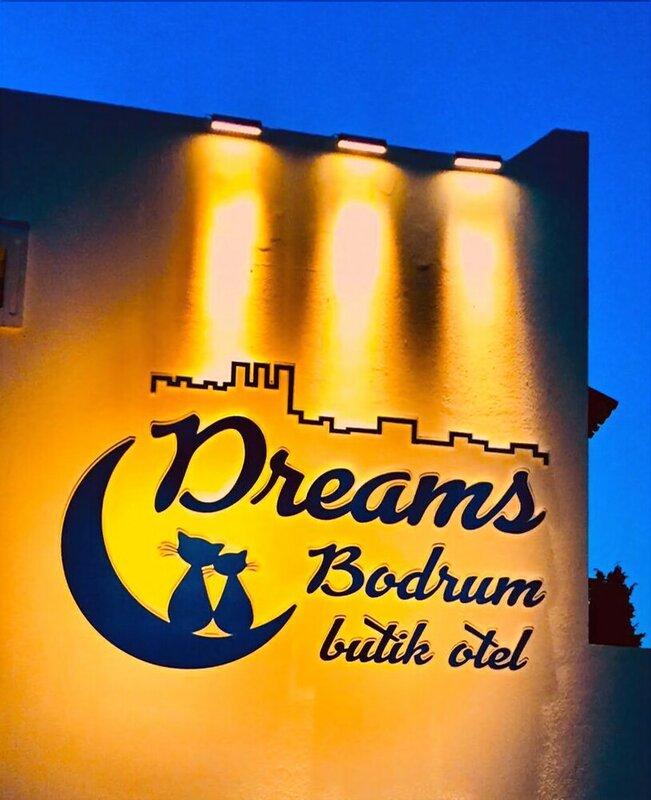Dreams Hotel Bodrum