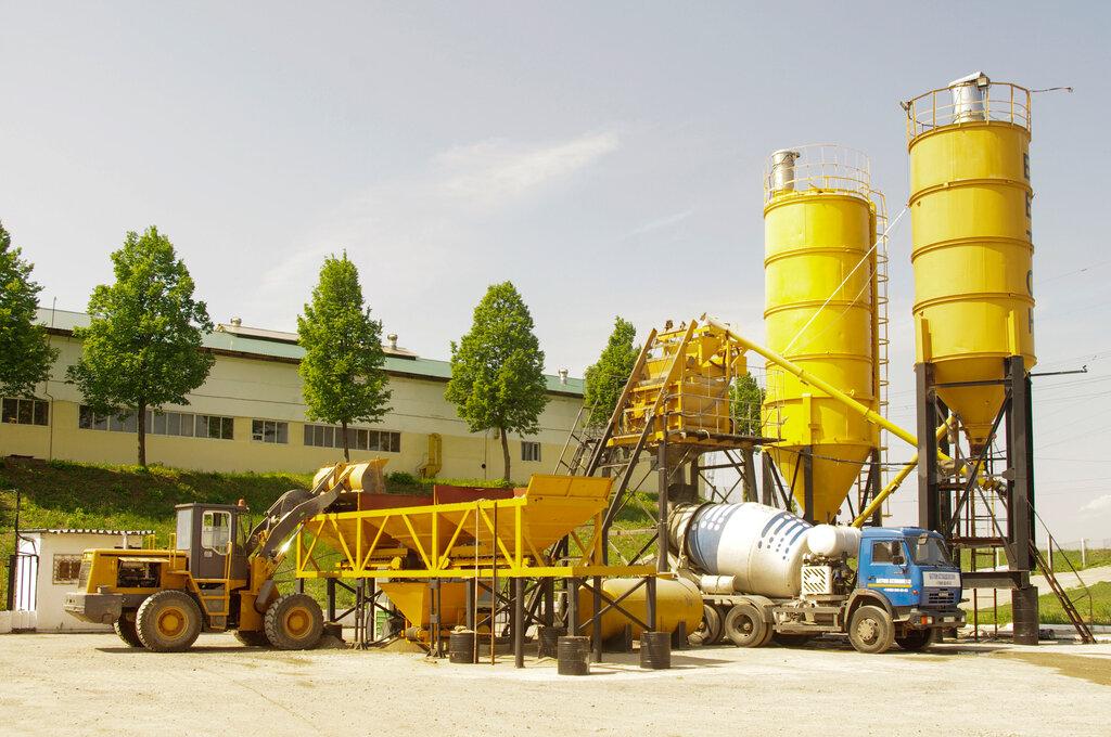 Чувашский бетон завод бетон нижний новгород