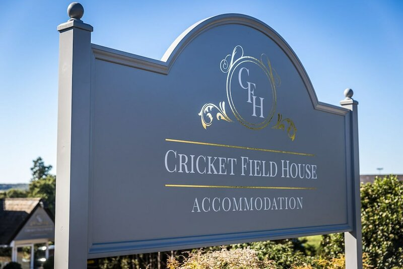 Cricketfield House - Guest House