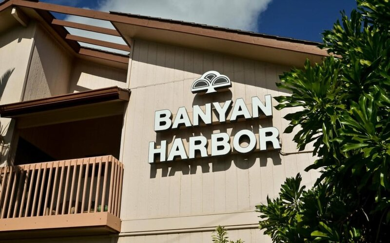 Banyon Harbor