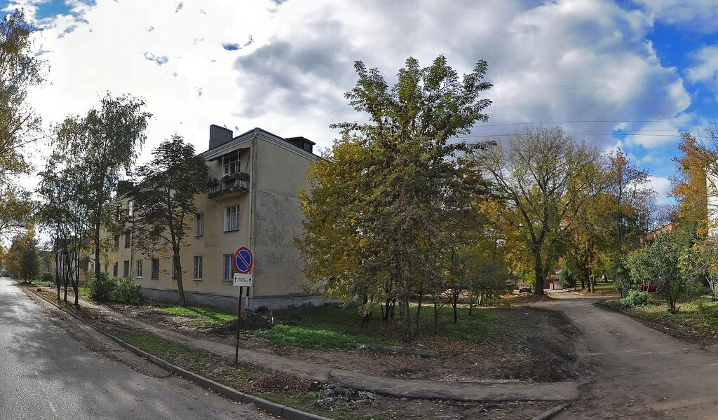 Панорама ногтевая студия — Мокко — Владимир, фото №1