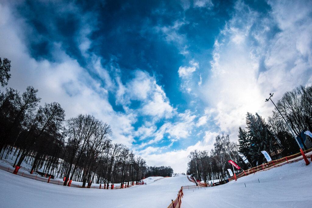 горнолыжный комплекс — Горнолыжный клуб Гая Северина — undefined, фото №10