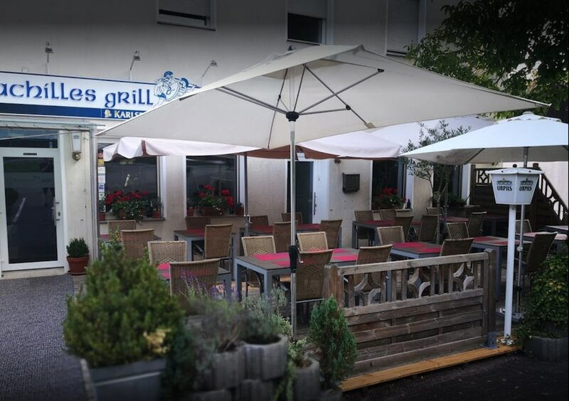 Hotel Restaurant Achilles